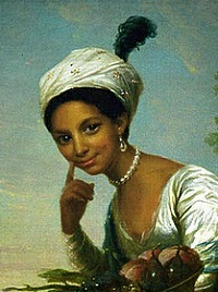Dido Elizabeth Belle 1761 - 1804